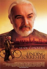 Movie poster for Finding Forrester.
