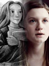 Ginny-Blend
