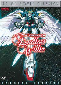 Endless Waltz Movie Poster