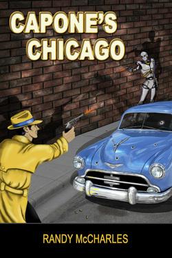 Randy McCharles Capone Novel