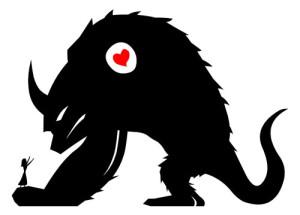 heart_beast