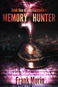 Memory Hunter cover