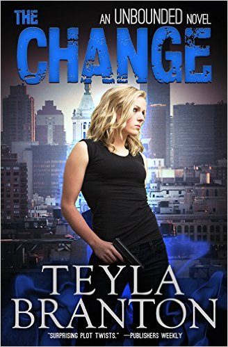 The Change_Teyla Branton