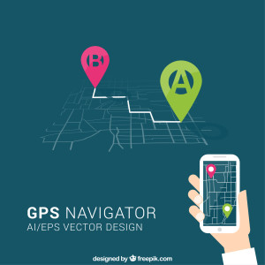 GPS Author
