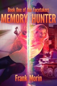 Memory Hunter cover