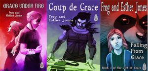 Frog-Grace