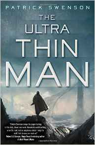 Ultra Thin Man
