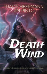 Death Wind Cover