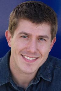 Author Josh Vogt