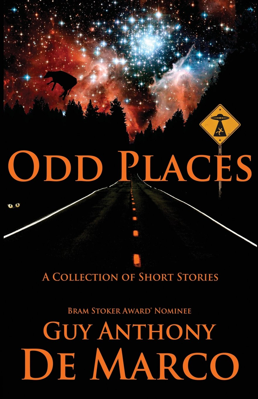 OddPlaces