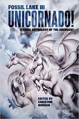 Unicornado The Fictorians