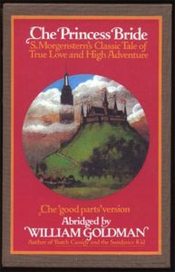 the_princess_bride_first_edition
