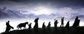 lotr-silhouettes
