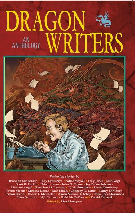 Dragon Writers Anthology