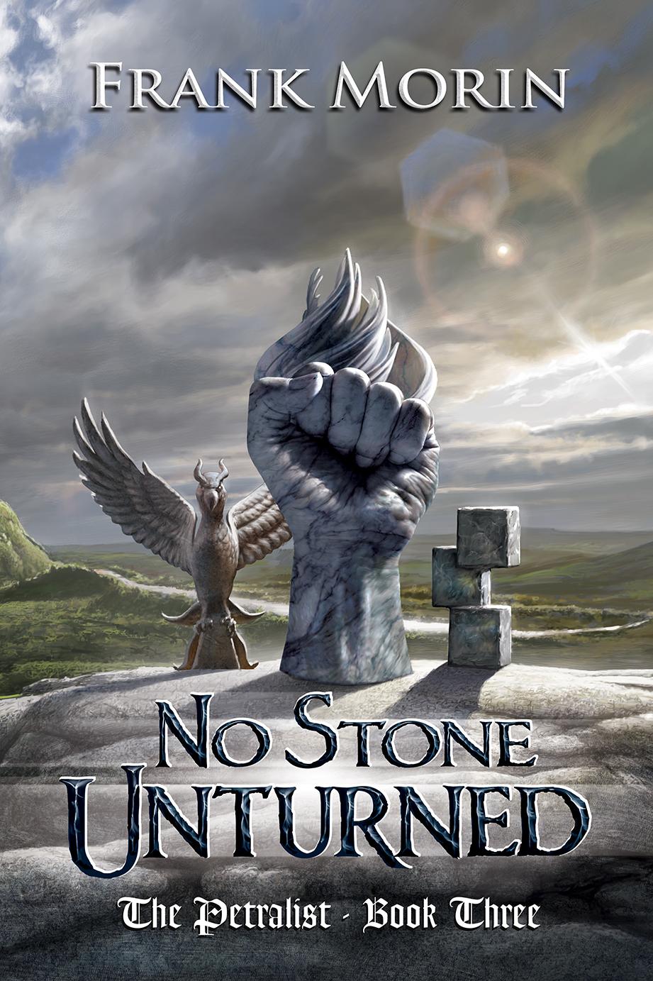 No Stone Untrned ebook cover Web R4
