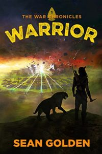 War Chronicles Book 1