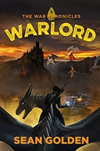War Chronicles Book 3